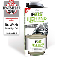 P21-S High End Felgenreiniger 750ml