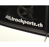 Trackparts Sticker