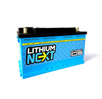 LithiumNEXT STREET105 Performance Batterie 8.5kg